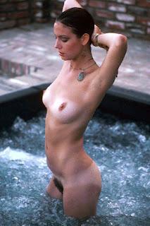 Susanne Saxon Nude Pictures