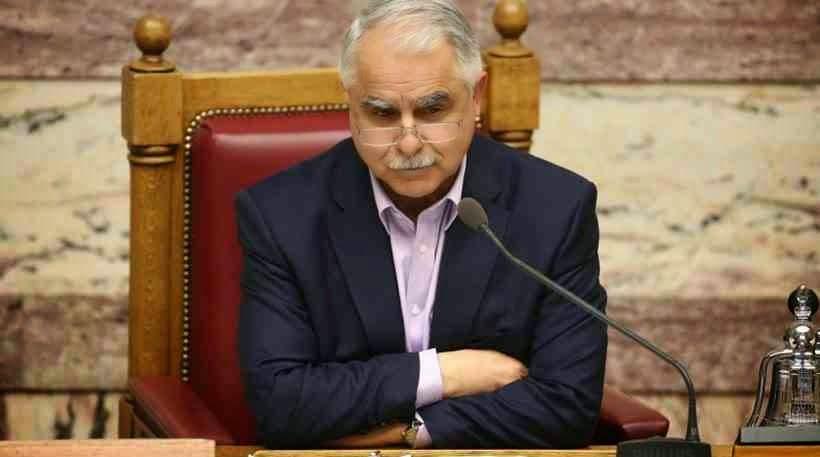 """Λόγια μεγάλων Συριζαίων: """"Η Ελλάδα είναι αιώνια, ο Ντάισελμπλουμ είναι ένας περαστικούλης, λέει ο Μπαλάφας"""". Ήταν που αυτοί θα βάραγαν το ντέφι και οι ξένοι δανειστές θα χόρευαν"""