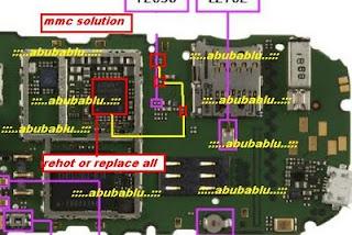 Nokia 6303 MMc Not Detected Problem Solution