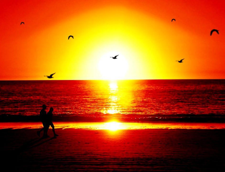beautiful sunset sunsets - photo #23