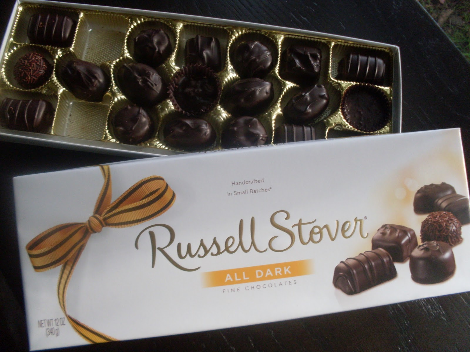 Adventures with Nancy Rose: Russell Stover, Russell Stover, Can ...