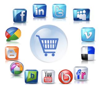 social media negocio rentable
