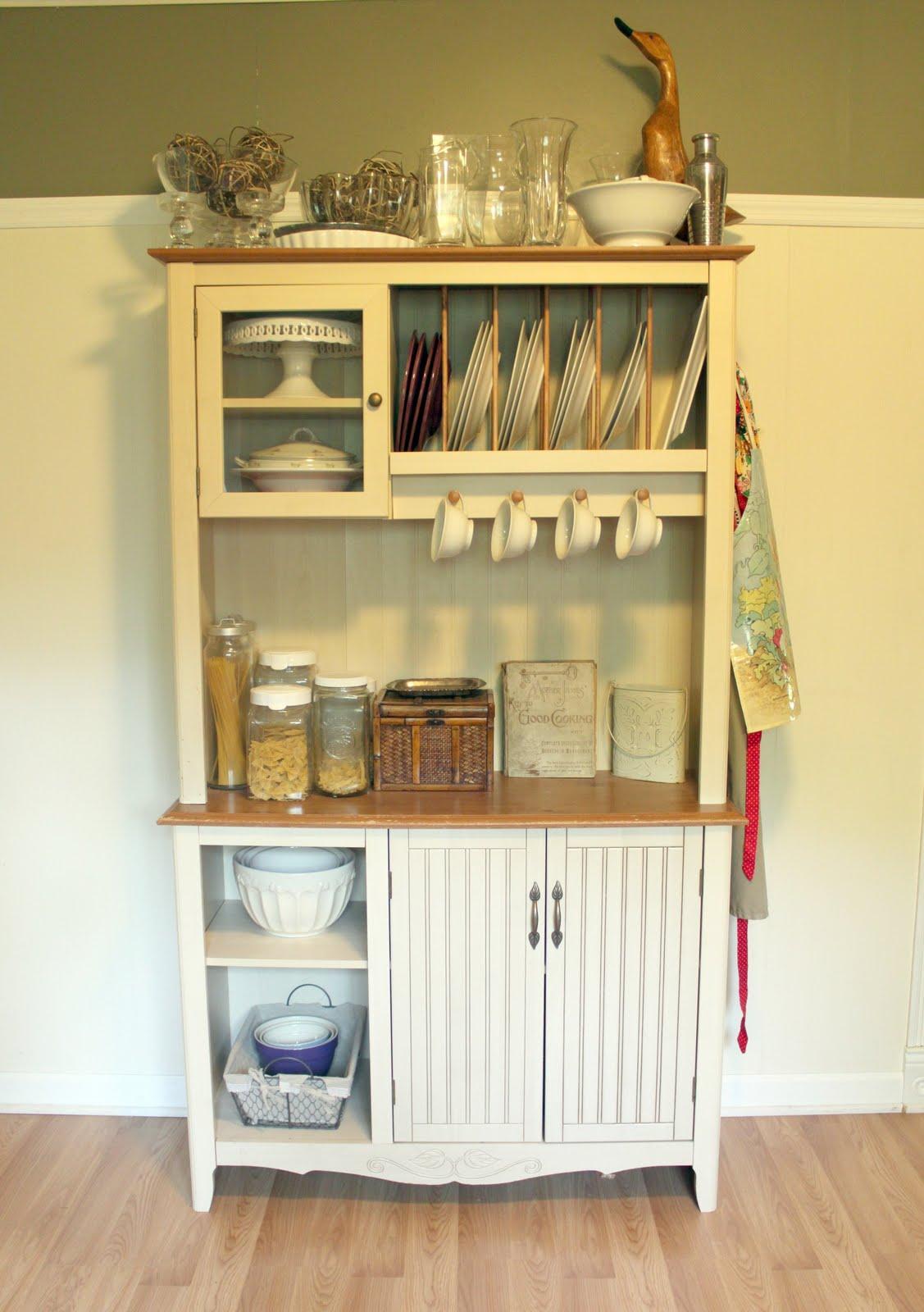 Nesting } - Organization Overload - The Cottage Mama