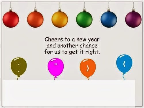 Best Happy New Year Sms Cliparts 2015