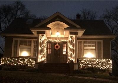 sears crescent christmas lights