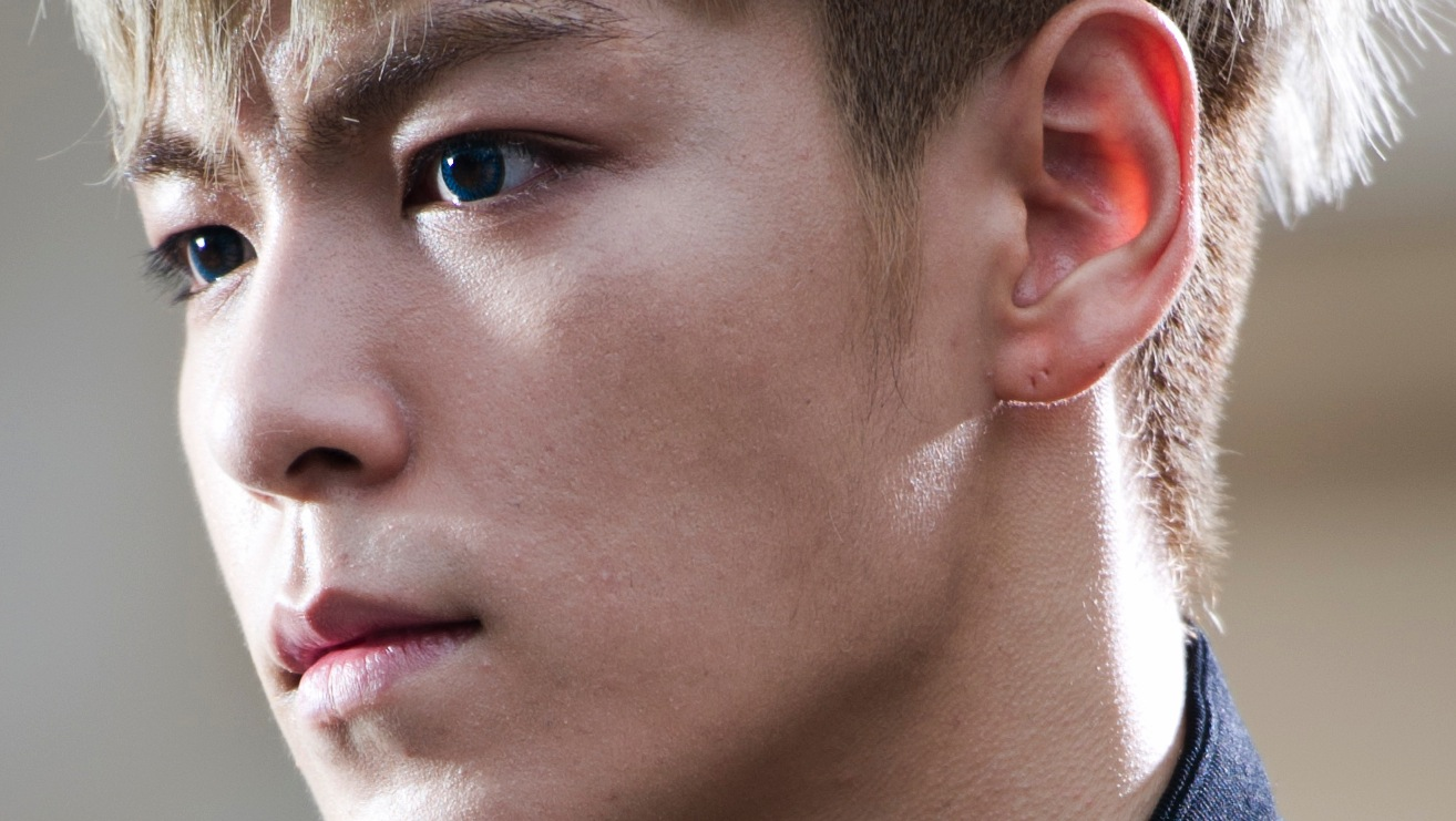 T.O.P's iCONS Picture+14