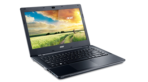 Review Notebook Acer Aspire E5 471