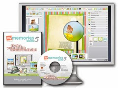 My Memories Suite Software
