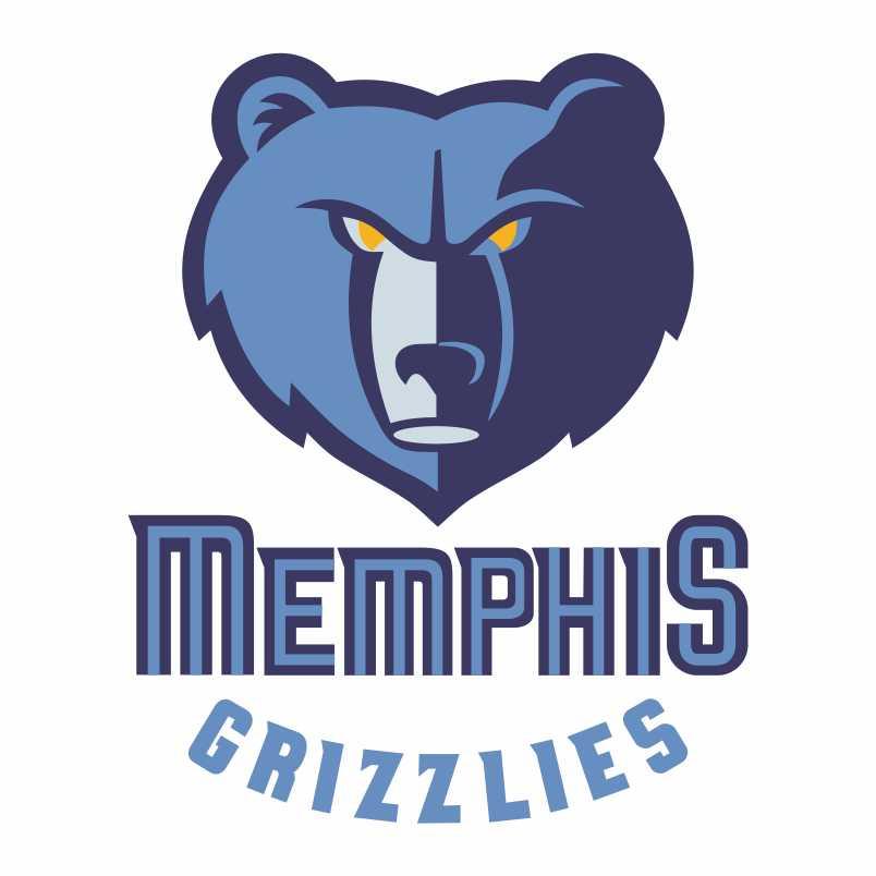 Free Download Vektor Logo Memphis Grizzlies Eps