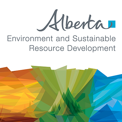 Alberta esrd logo