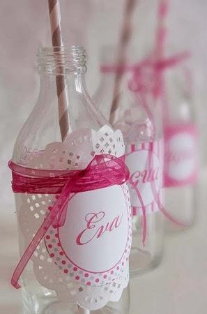 M s de 1000 ideas sobre decorar botellas en pinterest for Ideas para decorar botellas