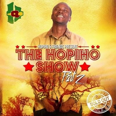 Hopiho - The Hopiho Show 2 (2013)