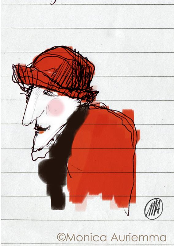 Sketchbook monicauriemma-LadyCandida
