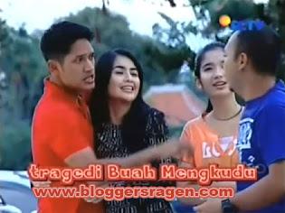 Tragedi Buah Mengkudu FTV