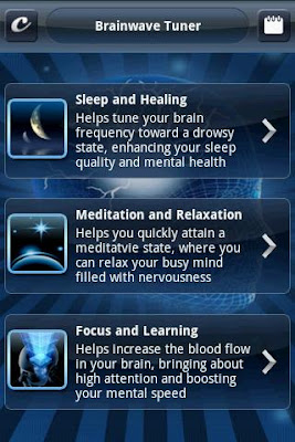 Brainwave Tuner (Full Version) apk