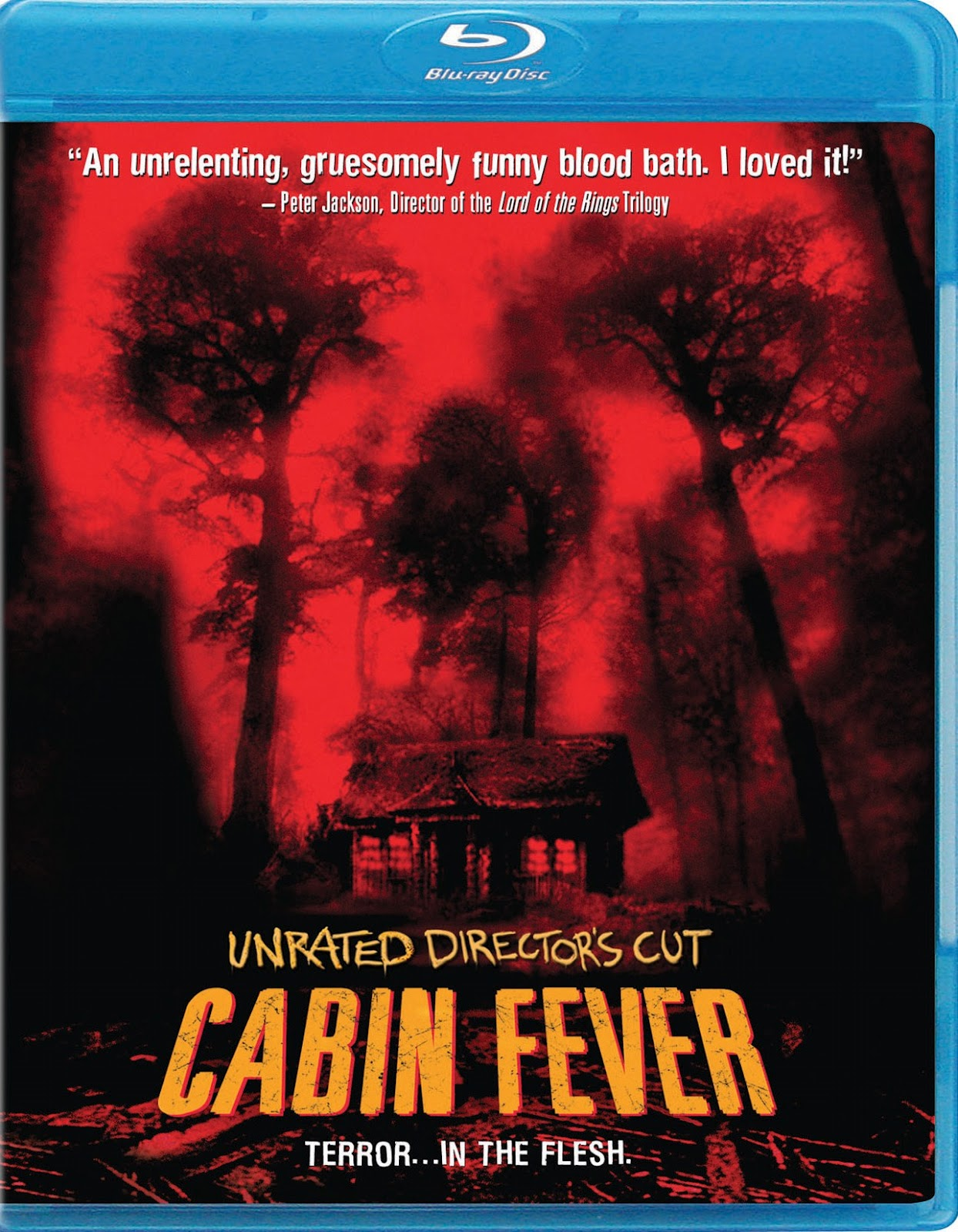 cabin fever images - photo #8