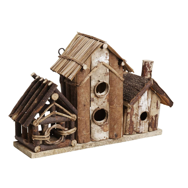 Just Fair Fare Fff Five Little Birdhouses