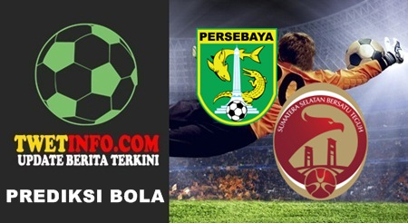 Prediksi Persebaya United vs Sriwijaya, Piala Presiden 20-09-2015