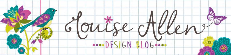 Louise Allen Design