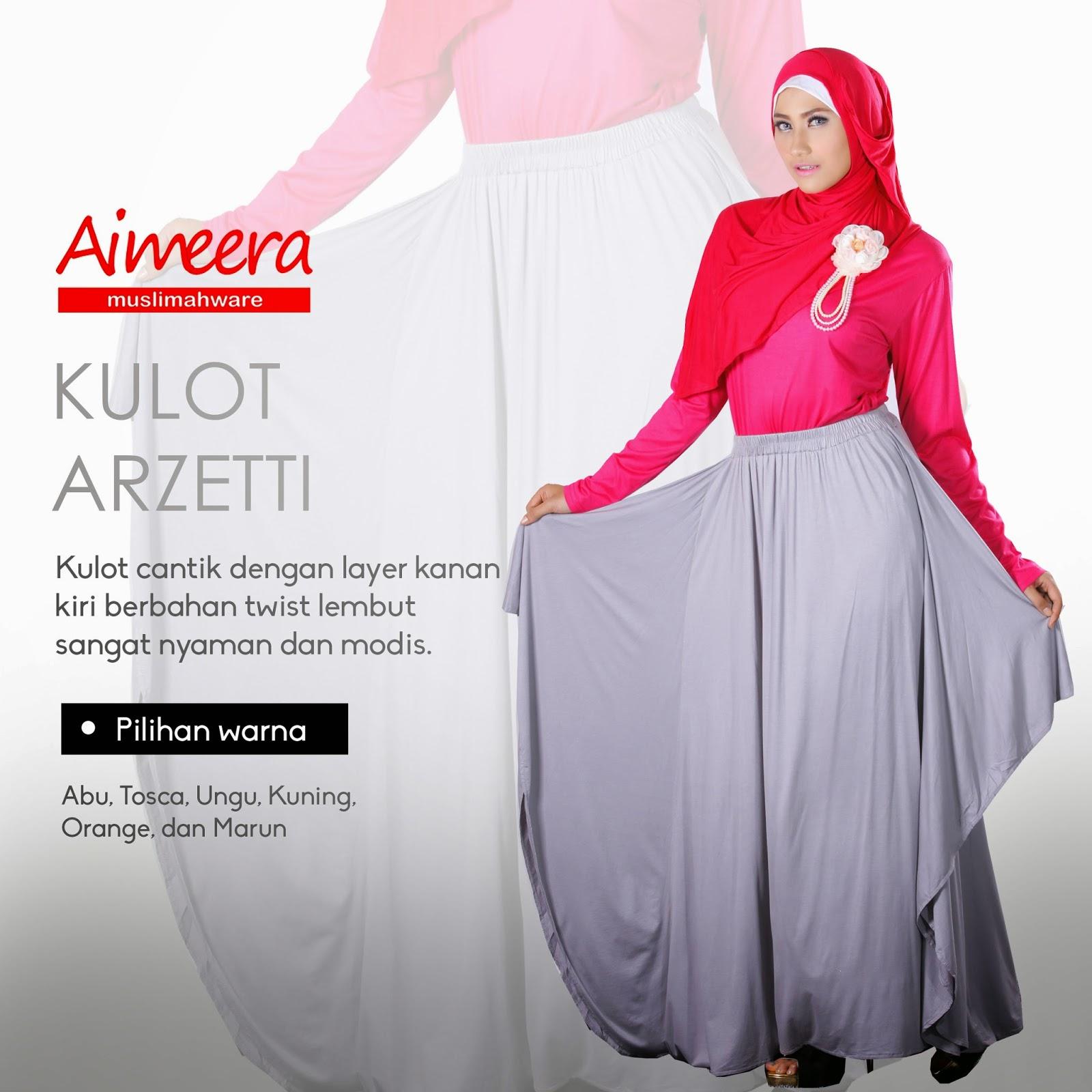 Kulot Arzetti