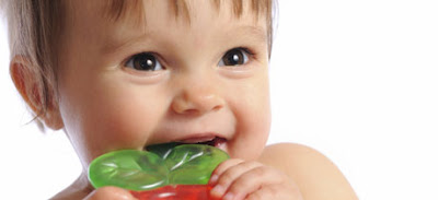 Cuida la salud de tu bebe