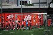 Ao longo desta Época Desportiva 2012/ 2013, e no seguimento de um plano de .