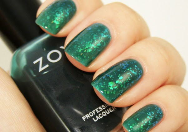 Zoya Nail Polish Jelly 41