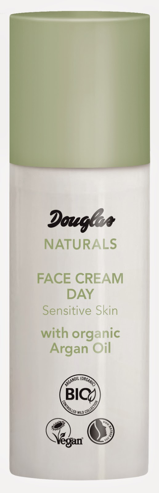 Douglas Naturals Day Cream Sensitive Skin