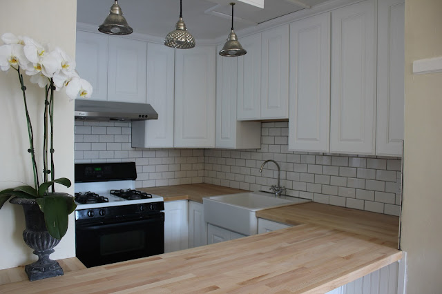 Summersoul Kitchen Remodel The Outcome