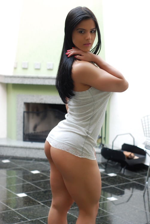 Eva Andressa Sey Calves And Thighs Set