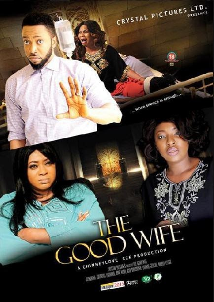 the good wife nollywood movie