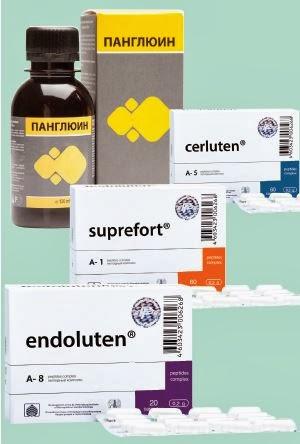 Купить биопептиды для лечения сахарного диабета гормон роста джинтропин побочные эффекты