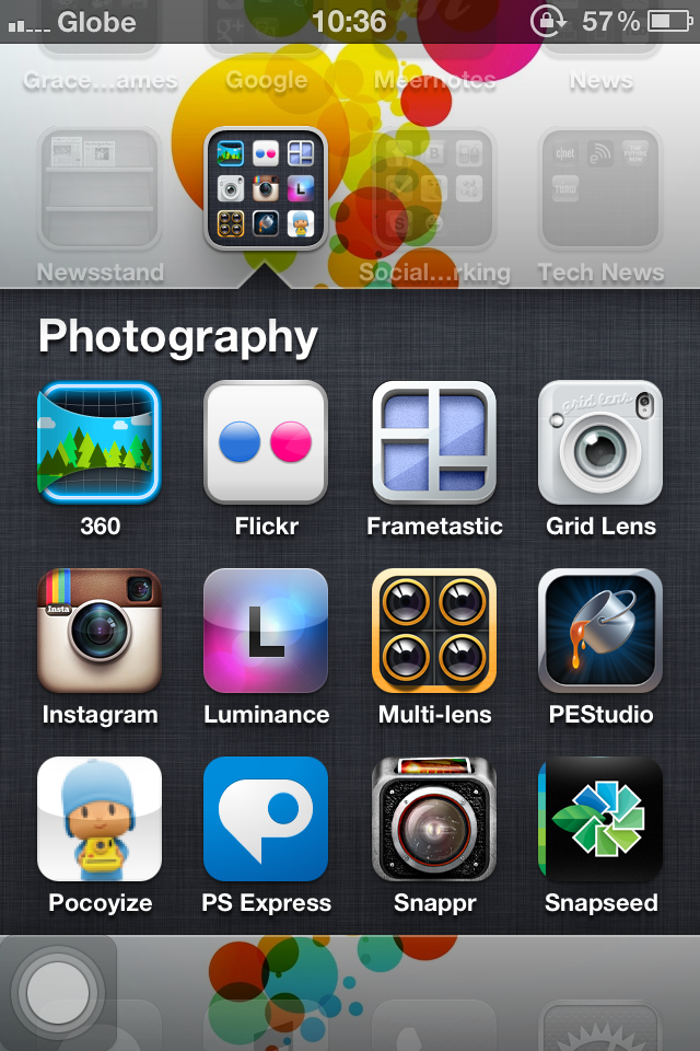 Best Top Free Ios Apps For Iphone 4s Iphone 4 Ipod Touch | Share The ...