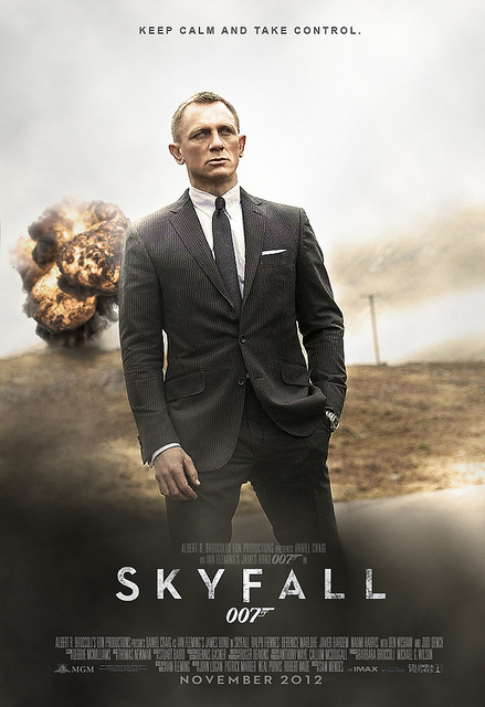 SKYFALL Premieres On Sky Movies 007 All 23 Bond Films On Dedicated Bond Channel  JAMES BOND 007 Fragrance Launch Classic Bond Cars Take Centre Stage