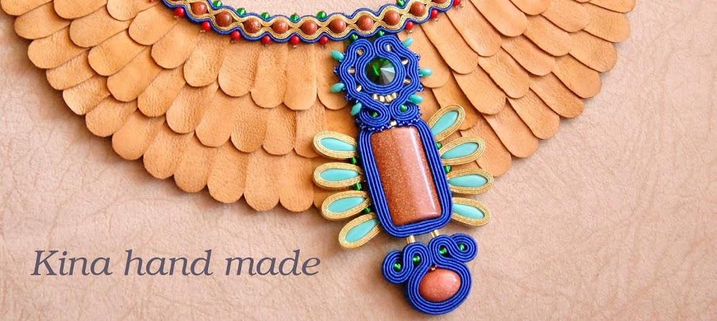 Kina hand made
