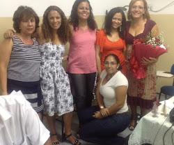 I Seminário de Socialização de Experiências Exitosas do PSCL
