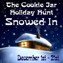 The Cookie Jar Holiday Hunt Snowed In