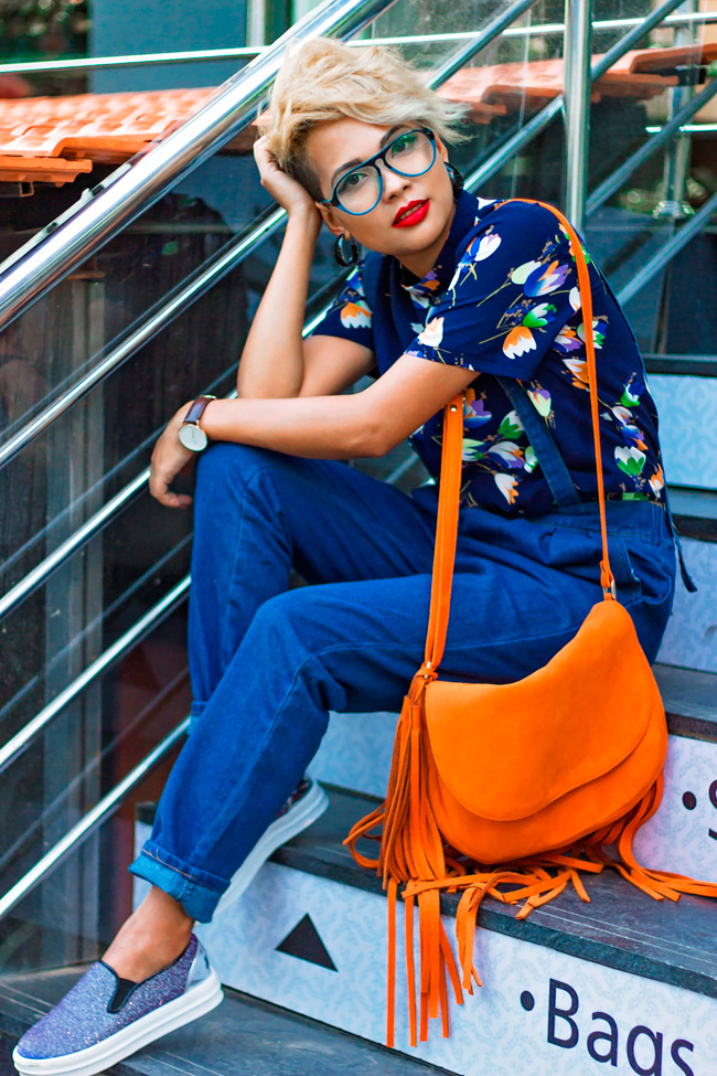 fashion favourites, indian blogger, blond hair