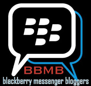 Blackberry Messenger Bloggers (BBMB)