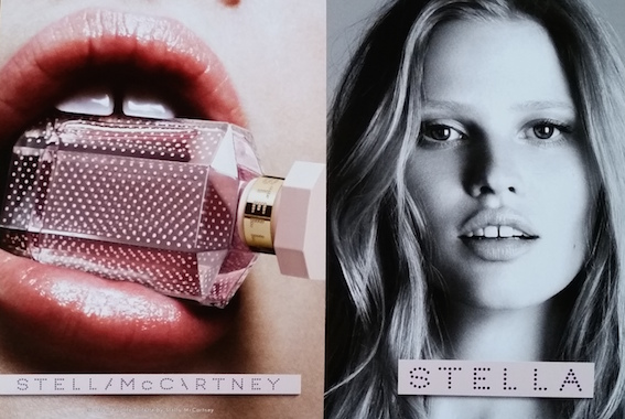 Stella McCartney Stella EDT The Fragrance Shop Discovery Club Spring 2015