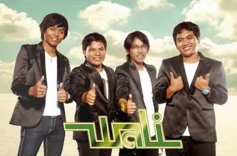 wali, lirik lagu terbaru, musik, indonesia pop,