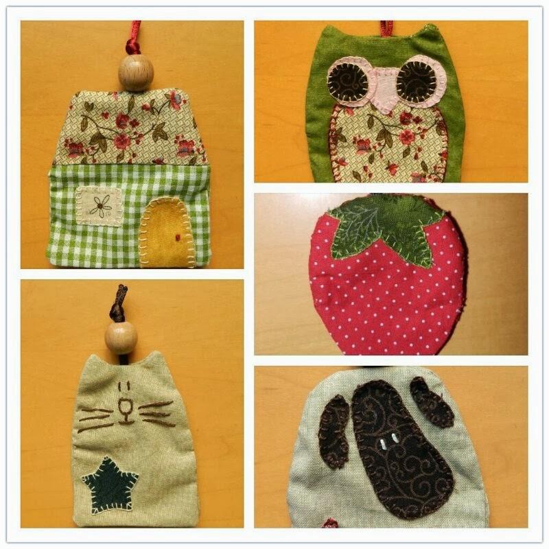 Llavero patchwork, patchwork, ideas para regalar