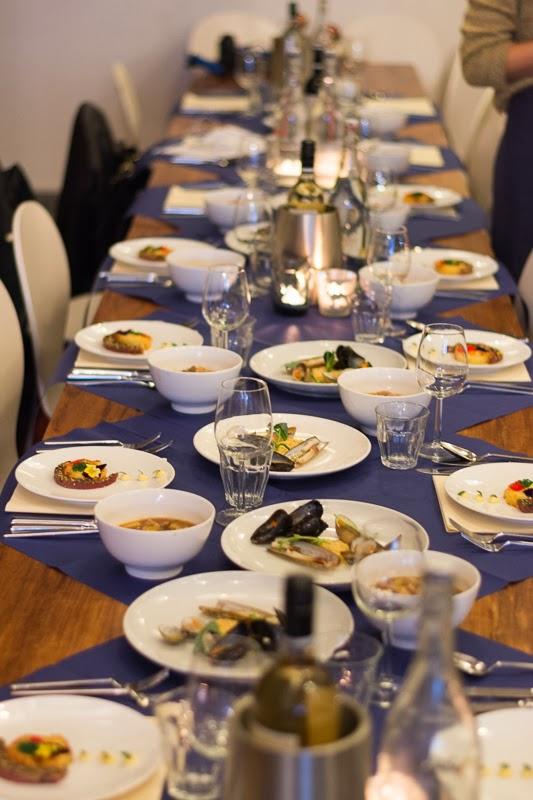 workshop Special Side Dishes van Aviko incl. (kerst)recept - www.desmaakvancecile.com