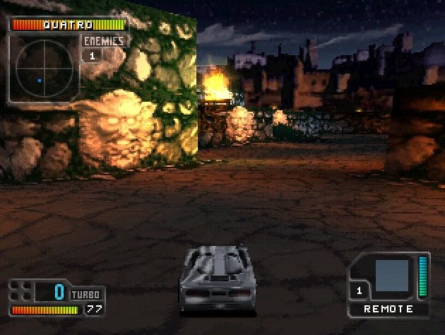 twisted metal 4 download