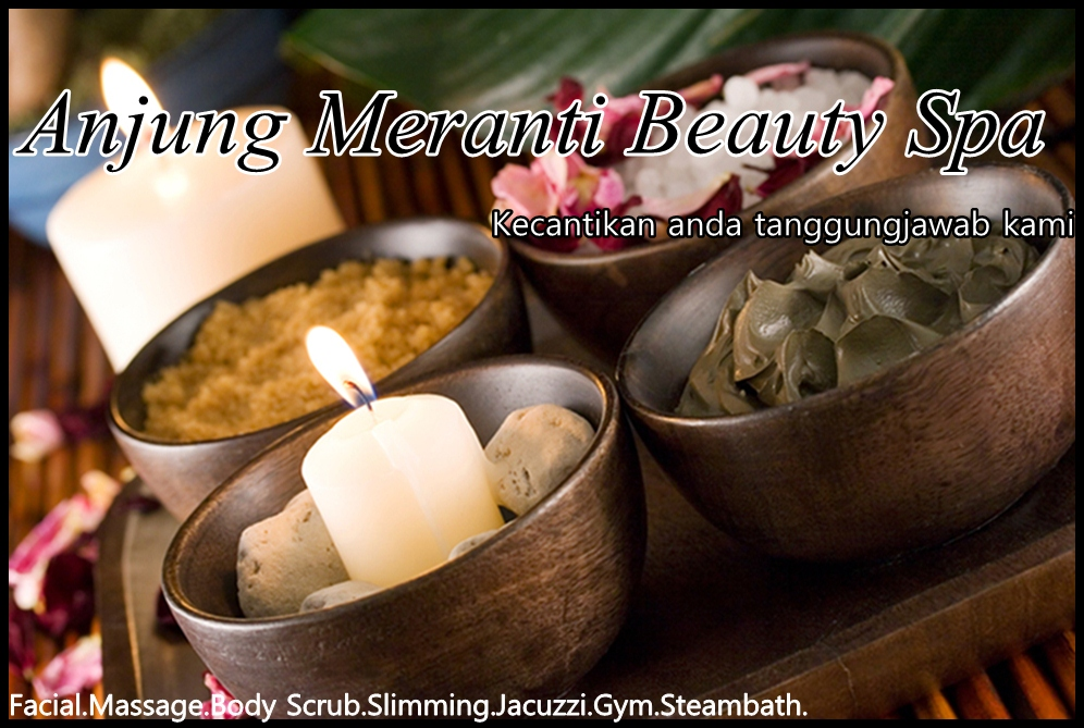 Anjung Meranti Beauty Spa
