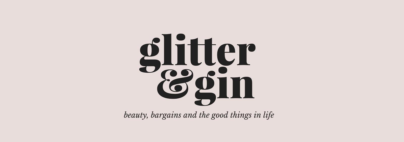 Glitter + Gin