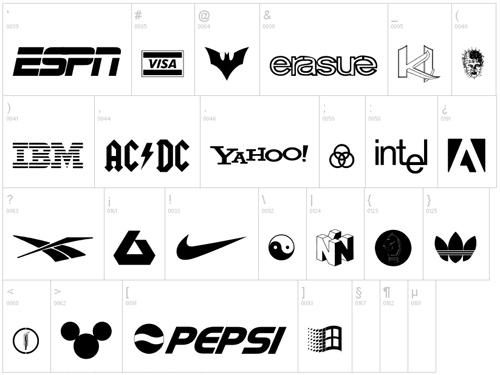 Logo Wallpaper  Famous Logos