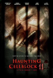 Watch Haunting of Cellblock 11 (Apparitional) (2014) movie free online
