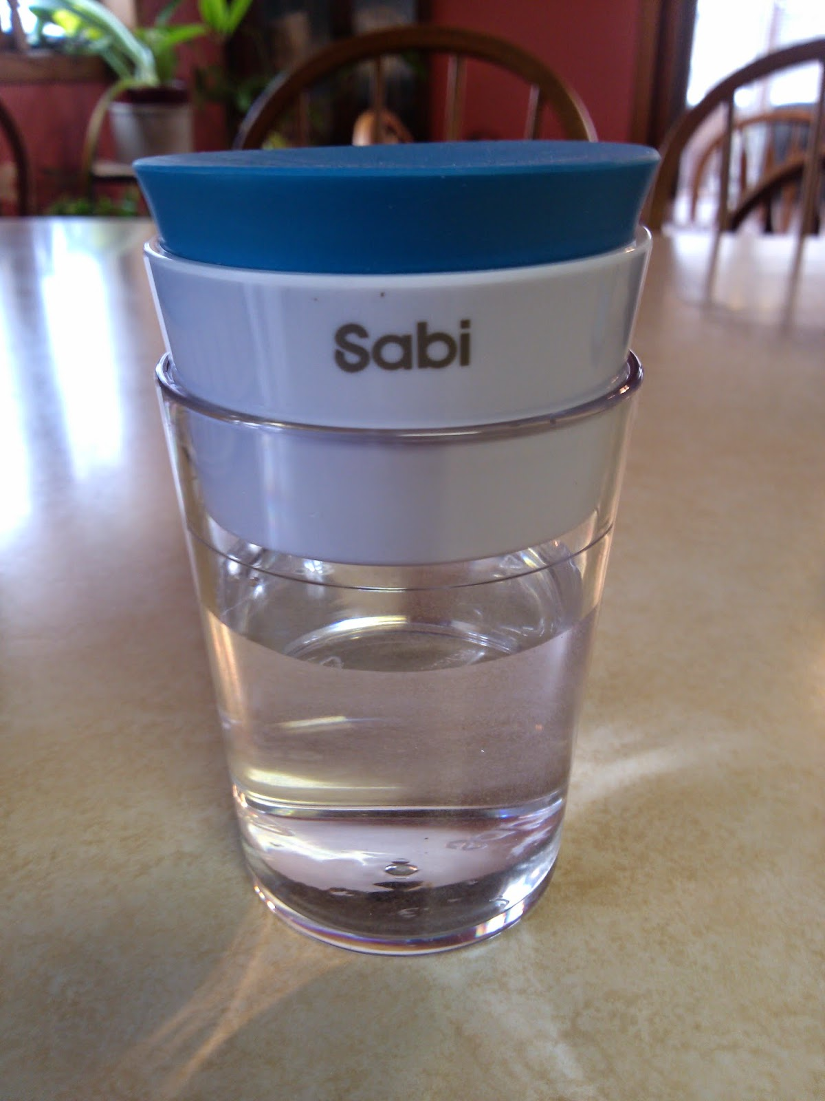CARAFE Water Cup + Pill Box Review
