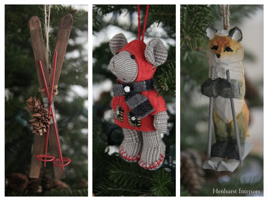 Christmas Decorations In Vermont : Henhurst christmas in vermont